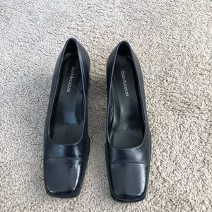 Enzo Angiolini loafers, size 9M